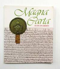 image of Magna Carta Icon of Liberty