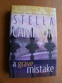 image of A Grave Mistake