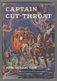 New York: Harper & Brothers Publishers, 1955. Octavo, cloth-backed boards. First U.S. edition. A his...