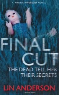 Final Cut (Rhona MacLeod Novels)