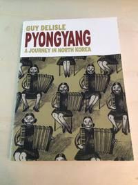 image of Pyongyang: A Journey in North Korea
