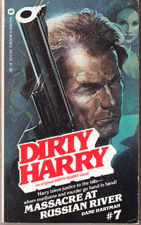 Dirty Harry # 7: Massacre at Russian River