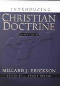 image of Introducing Christian Doctrine