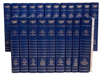 Chicago: Encyclopaedia Britannica, Inc, 1976. First Edition. Hard Cover. Near Fine/No Jacket. First ...
