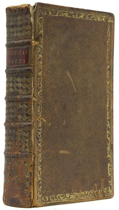 Sammelband of five British pamphlets...