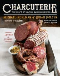 Charcuterie: the craft...(rev & updated)