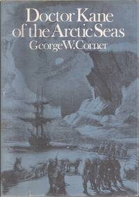 image of Doctor Kane of the Arctic Seas