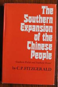 The Southern Expansion of the Chinese People