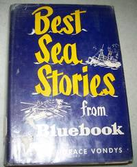 image of Best Sea Stories from Bluebook