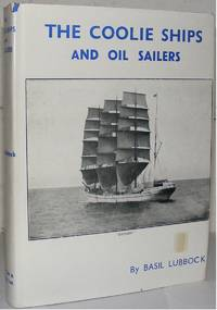 image of The Coolie Ships and Oil Sailers