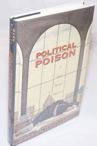 image of Political Poison: a Paul Turner mystery