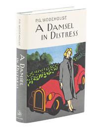image of Damsel in Distress