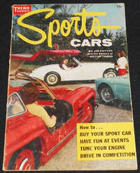 image of Sports Cars: A Guide to Driving Pleasure by Jim Potter and the Editors of Motor Trend