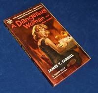 A DANGEROUS WOMAN (Signed By Cover Artist James Avati)