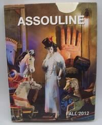 Assouline Fall 2012 (Publisher's Book Catalog)
