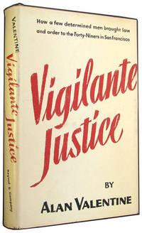 Vigilante Justice