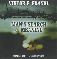 image of Man's Search for Meaning: An Introduction to Logotherapy