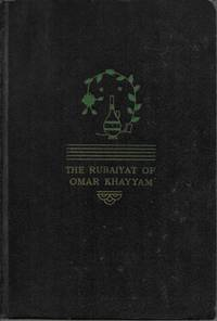 The Rubaiyat of Omar Khayyam (ca.1950 Edition) by (Omar Khayyam) Translated by Edward Fitzgerald - Hardcover - Deluxe - 1950 - from Paper Time Machines and Biblio.com