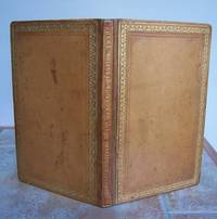 LETTERS ON THE WEST INDIA QUESTION; addressed to the Right Honourable Sir George Murray, G.C.B., M.P. colonial secretary, &c. &c. by Presbyter. Author inscribed.