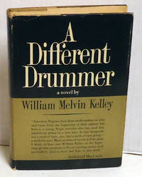 collectible copy of A Different Drummer