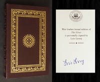image of The Giver (Signed Easton Press Ed)