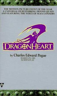 Dragonheart by Charles E. Pogue - 1996