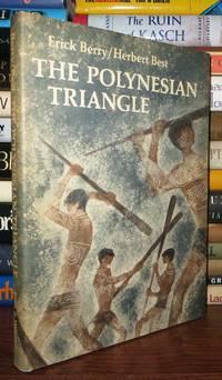 The Polynesian Triangle (1968 Funk & Wagnalls 1st American Ed.)
