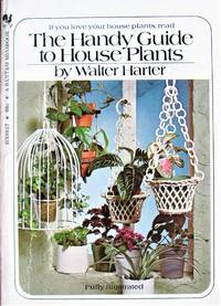 image of The Handy Guide to House Plants