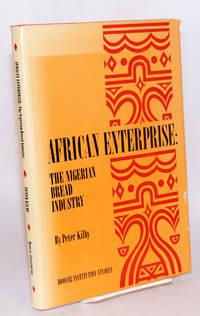 African enterprise: the Nigerian bread industry