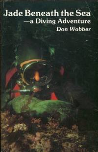Jade Beneath the Sea-A Diving Adventure