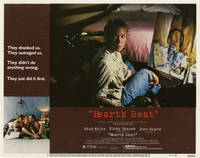 Heart Beat (Collection of 5 original film lobby cards for the 1980 film)