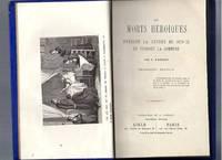 Fables de La Fontaine (illustrées) Tomes 1 et 2