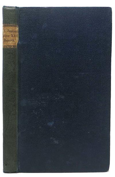 Londini: Typis et Sumtu N. Bliss, F. C. et J. Rivington et W. H. Lunn, 1814. 1st edition thus, i.e.,...