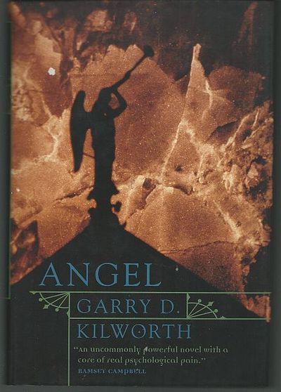 ANGEL, Kilworth, Garry