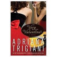Very Valentine: A Novel Hardcover