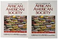 Encyclopedia of African American Society by SAGE Publications, Inc - 2005-01-05