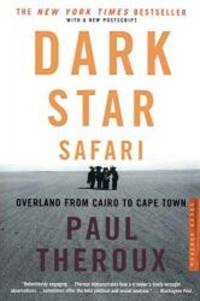 image of Dark Star Safari: Overland from Cairo to Capetown
