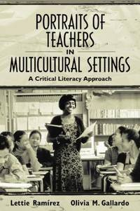 image of Portraits of Teachers in Multicultural Settings : A Critical Literacy Approach