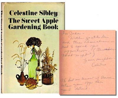 NY: Doubleday, 1972. Hardcover. Very good. First Edition. Slight spine lean, else a very good hardba...