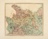 [A NEW MAP of YORKSHIRE Divided into Ridings &c.] by  C SMITH - 1804 - from Peter Harrington (SKU: 58729)