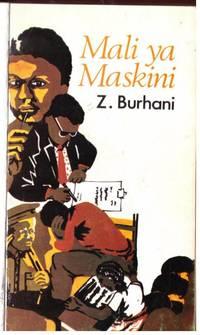 image of MALI YA MASKINI