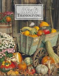 THANKSGIVING Vol. 60 No. 5 September 2003