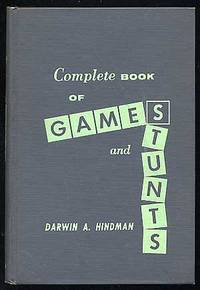 Complete Book Of Games and Stunts