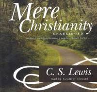 image of Mere Christianity (Library Edition)