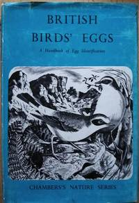 image of British Birds' Eggs