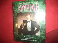 The Magic of Michael Ammar. Inscribed by the author.