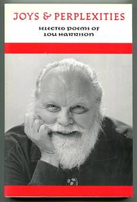 Joys & Perplexities: Selected Poems of Lou Harrison
