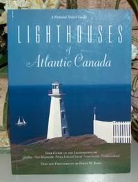 Lighthouses Of Atlantic Canada