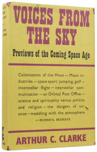 Voices from the Sky: Previews of the Coming Space Age
