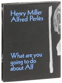 What Are You Going to Do About Alf [Limited Edition]